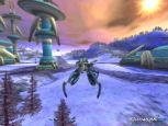 Battle Engine Aquila - Screenshots - Bild 13