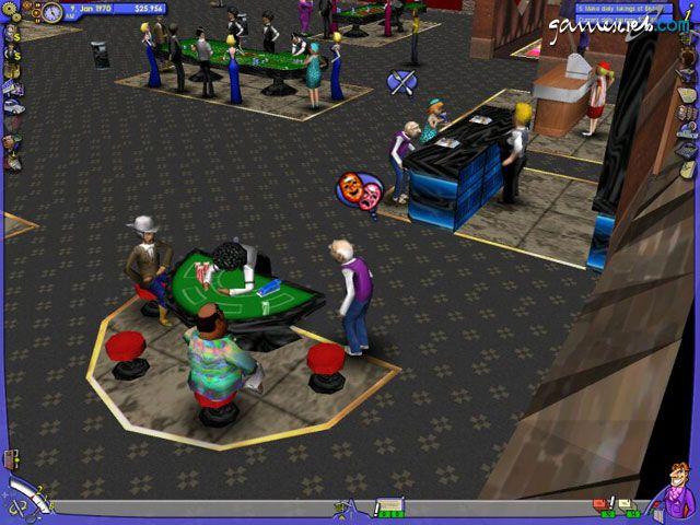 Casino Inc. - Screenshots - Bild 10