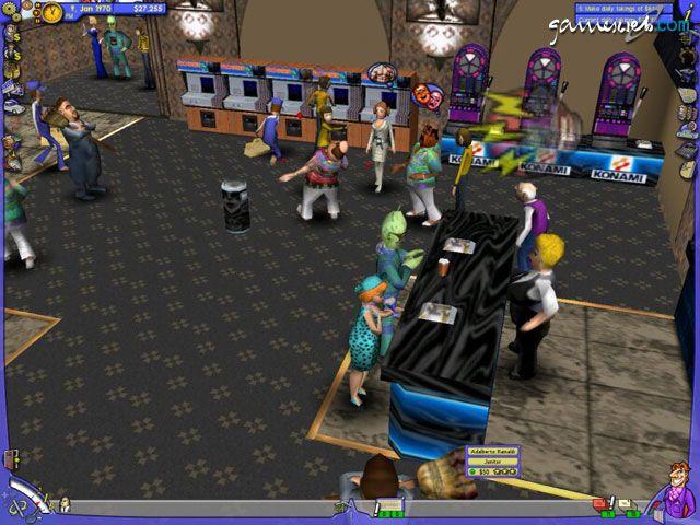 Casino Inc. - Screenshots - Bild 12