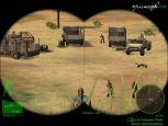 Delta Force: Black Hawk Down  Archiv - Screenshots - Bild 11