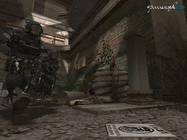 Devastation  Archiv - Screenshots - Bild 27