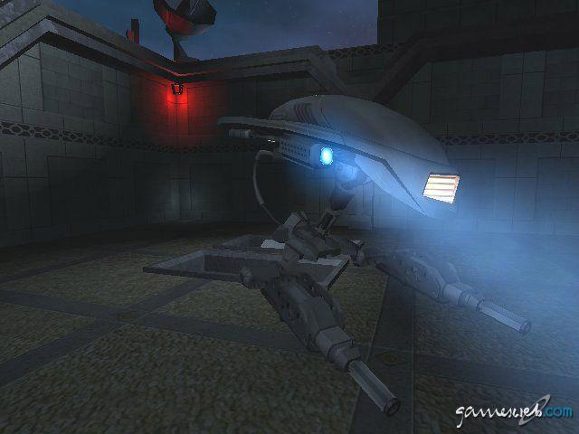 Deus Ex: Invisible War  Archiv - Screenshots - Bild 30