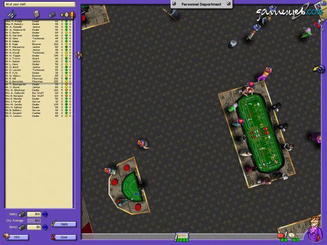 Casino Inc. - Screenshots - Bild 9