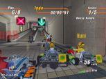 Furious Karting - Screenshots - Bild 16
