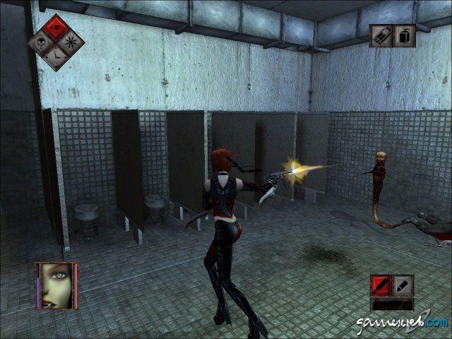 BloodRayne  Archiv - Screenshots - Bild 4