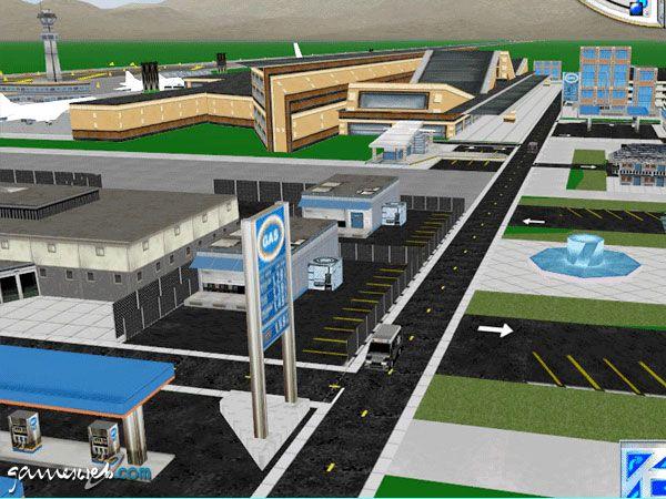 Airport Tycoon 2  Archiv - Screenshots - Bild 4