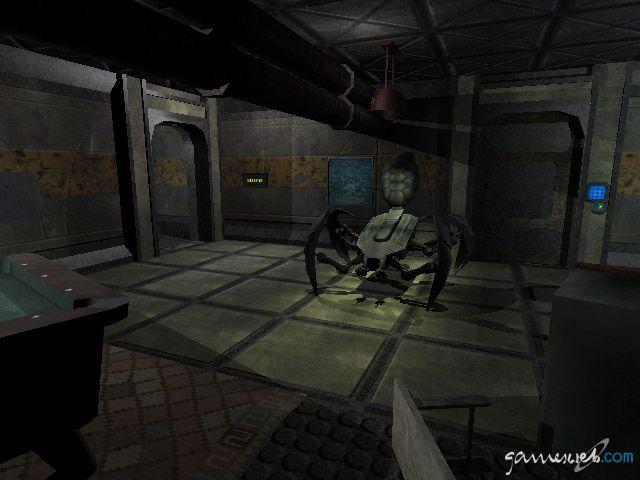 Deus Ex: Invisible War  Archiv - Screenshots - Bild 40