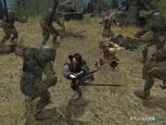 Lord of the Rings: The Two Towers  Archiv - Screenshots - Bild 3
