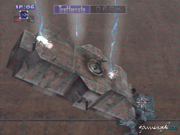 Contra: Shattered Soldier - Screenshots - Bild 19