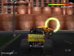 Monster Jam: Maximum Destruction - Screenshots - Bild 7