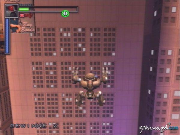 War of the Monsters - Screenshots - Bild 19