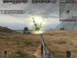 Battlefield 1942: The Road to Rome - Screenshots - Bild 15