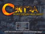 Contra: Shattered Soldier - Screenshots - Bild 10