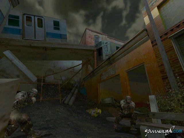 Devastation  Archiv - Screenshots - Bild 4