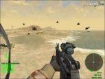 Delta Force: Black Hawk Down  Archiv - Screenshots - Bild 5