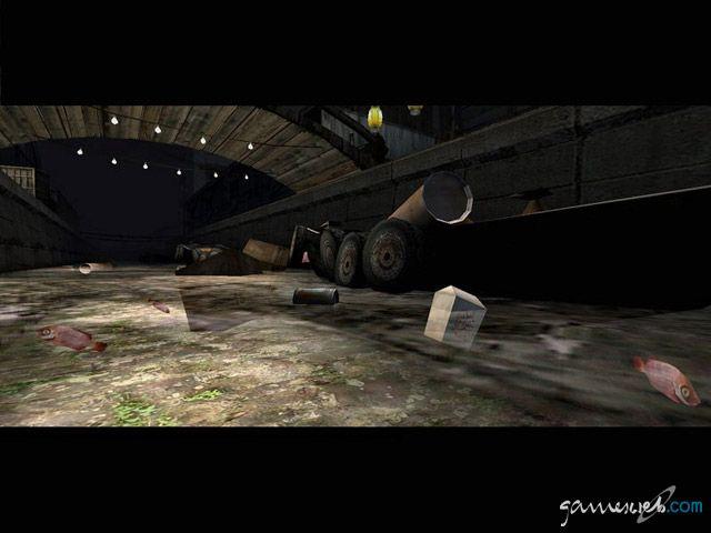 Devastation  Archiv - Screenshots - Bild 12
