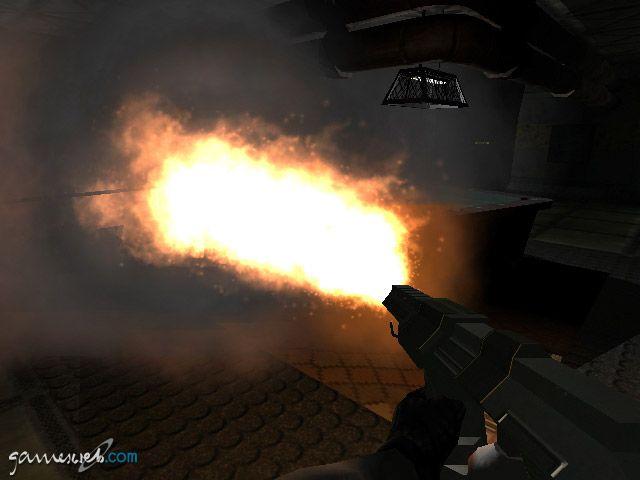 Deus Ex: Invisible War  Archiv - Screenshots - Bild 38