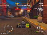 Furious Karting - Screenshots - Bild 4