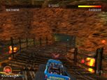 Monster Jam: Maximum Destruction - Screenshots - Bild 6
