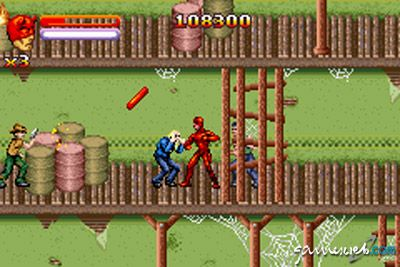 Daredevil  Archiv - Screenshots - Bild 4