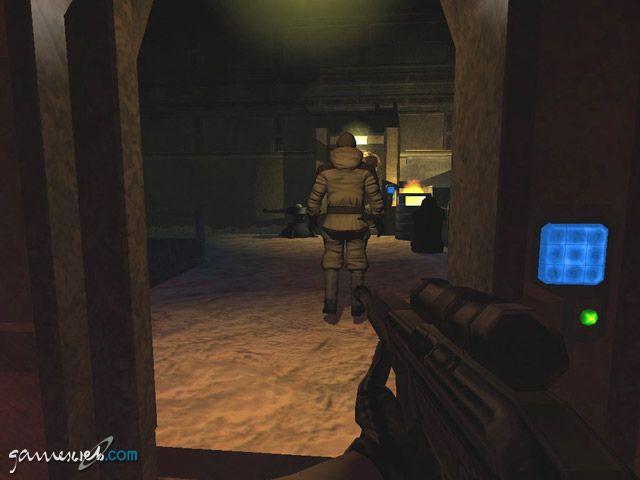 Deus Ex: Invisible War  Archiv - Screenshots - Bild 31