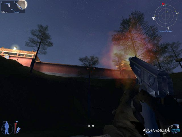 IGI 2: Covert Strike - Screenshots - Bild 6