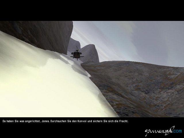 IGI 2: Covert Strike - Screenshots - Bild 15