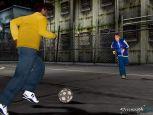 Urban Freestyle Soccer  Archiv - Screenshots - Bild 12