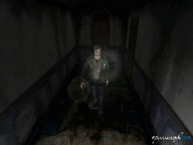 Silent Hill 2 - Screenshots - Bild 12