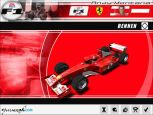F1 Challenge 1999-2002 - Screenshots - Bild 2