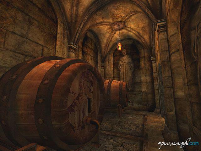 Painkiller: Hell Wars  Archiv - Screenshots - Bild 42