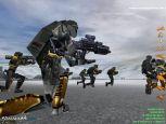 Battlecruiser Millennium: Gold Edition  Archiv - Screenshots - Bild 8