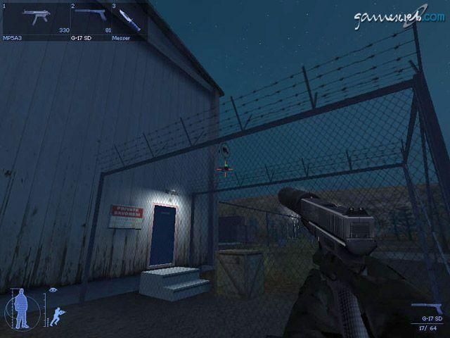 IGI 2: Covert Strike - Screenshots - Bild 8
