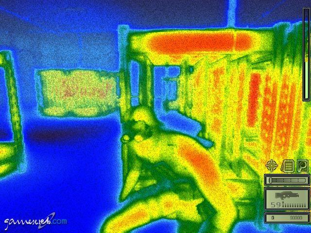 Splinter Cell - Screenshots: Bonus-Level: Vselka Infiltration Archiv - Screenshots - Bild 29