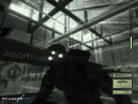 Splinter Cell - Screenshots: Bonus-Level: Vselka Infiltration Archiv - Screenshots - Bild 27