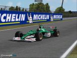 F1 Challenge 1999-2002 - Screenshots - Bild 13