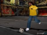 Urban Freestyle Soccer  Archiv - Screenshots - Bild 14