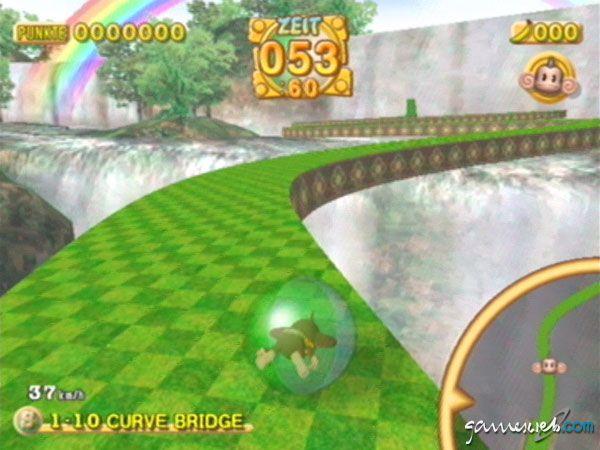 Super Monkey Ball 2 - Screenshots - Bild 10