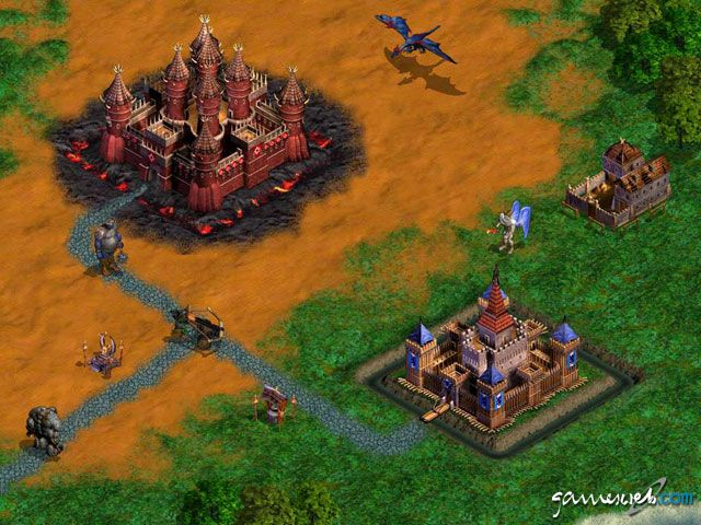 Warlords IV: Heroes of Etheria  Archiv - Screenshots - Bild 51