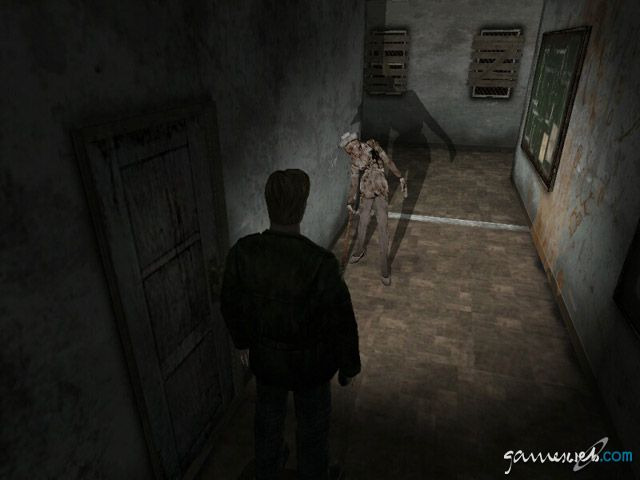 Silent Hill 2 - Screenshots - Bild 19