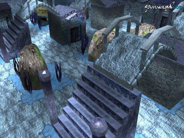 BomberFUN - Screenshots - Bild 4