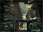 Steel Battalion - Screenshots - Bild 3