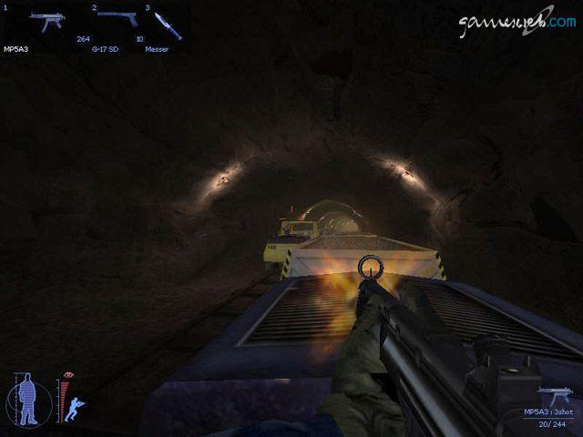 IGI 2: Covert Strike - Screenshots - Bild 10