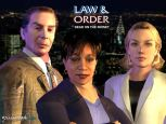 Law & Order: Dead on the Money  Archiv - Screenshots - Bild 3