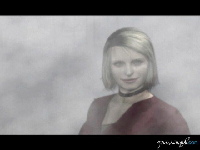 Silent Hill 2 - Screenshots - Bild 17