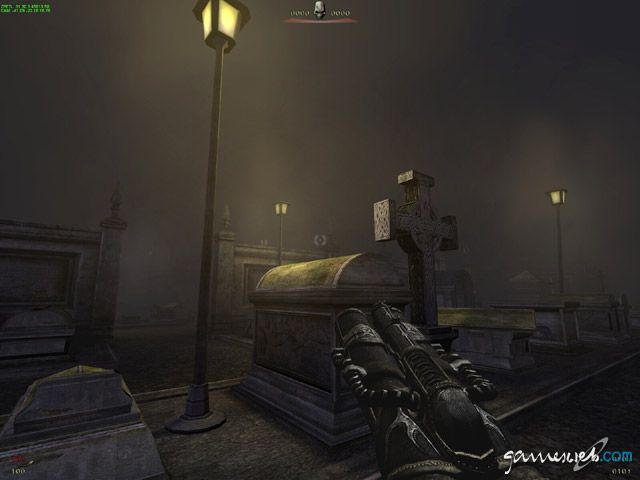 Painkiller: Hell Wars  Archiv - Screenshots - Bild 46