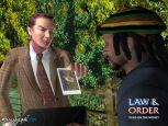 Law & Order: Dead on the Money  Archiv - Screenshots - Bild 4