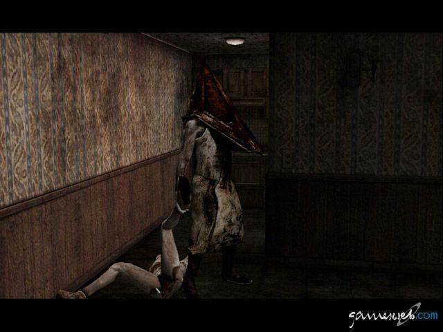 Silent Hill 2 - Screenshots - Bild 9