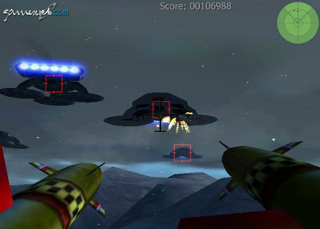 Gunner 2  Archiv - Screenshots - Bild 2