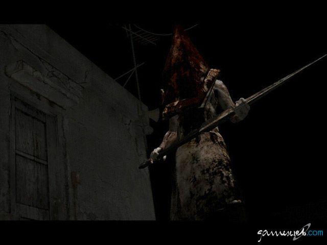 Silent Hill 2 - Screenshots - Bild 7